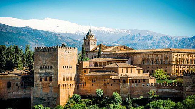 Ciudad de granada estaciones itv Granada