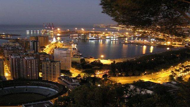 Foto de Málaga Estaciones ITV en Málaga