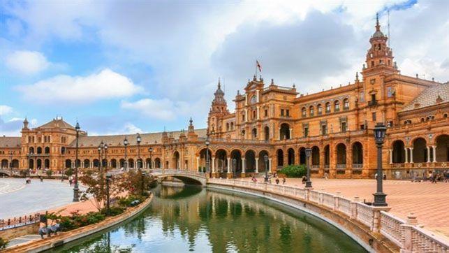 Ciudad de Sevilla estaciones ITV en Sevilla
