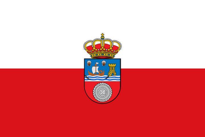 bandera de la comunidad de cantabria