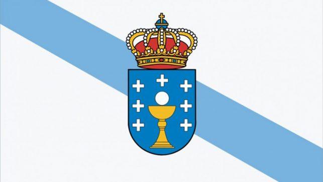 bandera comunidad de galicia